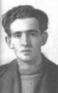 Молодий Олександр Галич