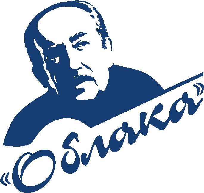 ОБЛАКА Logo
