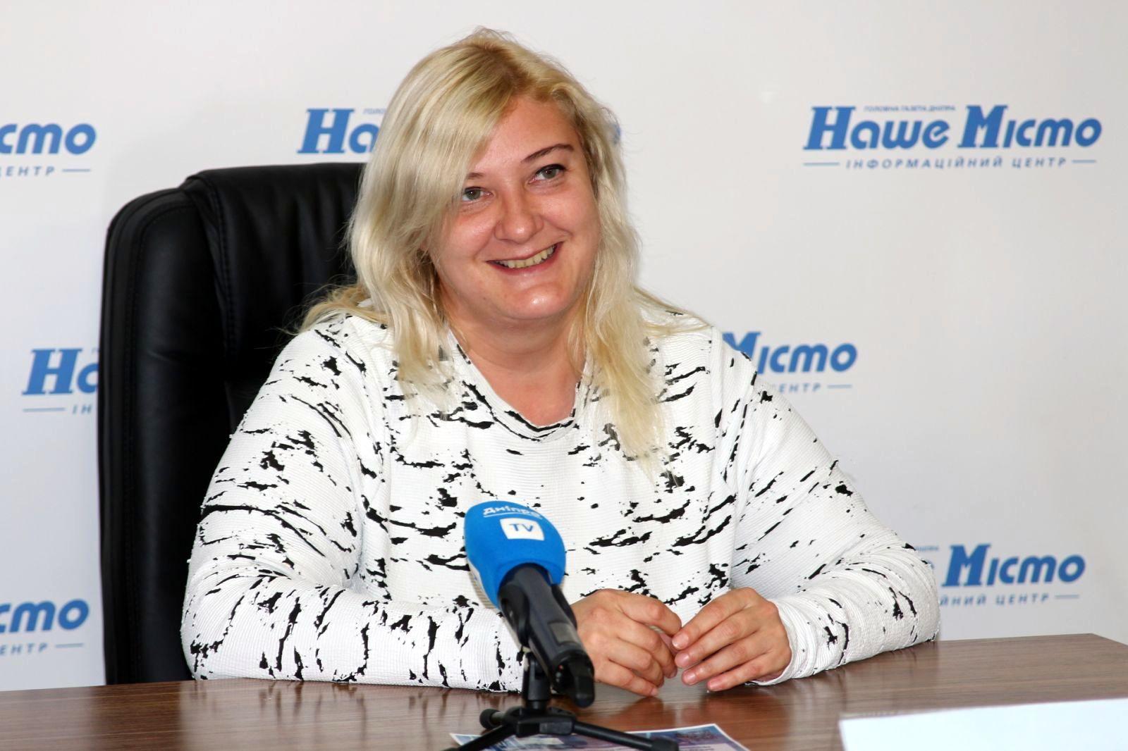 Елена Мережко